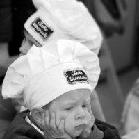 хочу шоколадку... :: Оксана Стець