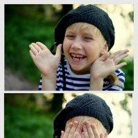 Моя маленькая францеженка :: Ketti April