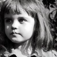 Даша. :: Tatyana Grebneva