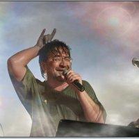 Юра- музыкант... :: Александр Волобуев