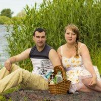 Женя и Сергей Love-story :: Светлана Кудряшова
