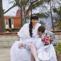 Андрей и Елена :: Сергей Скуридин