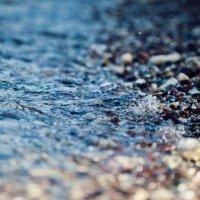 море и камни :: Елена Защитина