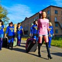 Ни шагу назад :: Vlad Voronov