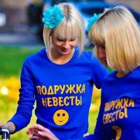 блонди всегда рядом :: Vlad Voronov