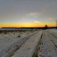 iarna :: vitali bezushka