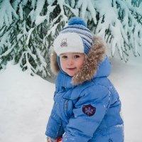 Уборка снега :) :: Наталья Панина