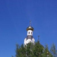 Церковь :: Илья Кибирев