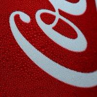 Coca-Cola :: Роман Ким