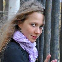 осенняя фотосессия1 :: Михаил Каюнов