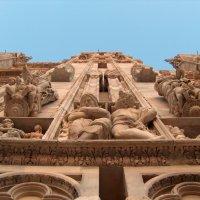 Duomo Milano :: ярослав сарапук