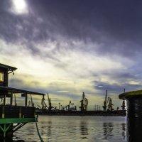 Порт. :: Solid Photo