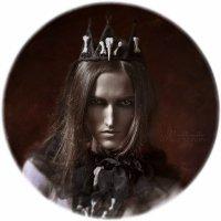 Dark Prince :: Алёна Иллюстратова