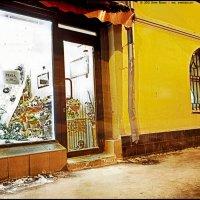 Цветочный магазин :: DR photopehota