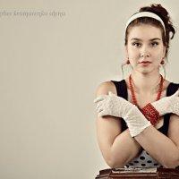 Anna :: Alena Kramarenko