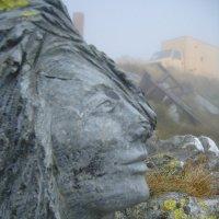 неизвестный скульптор :: ярослав сарапук