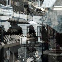 Broadway Market :: Victoria Kovalenko