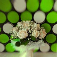 букетик невесты.... :: Батик Табуев