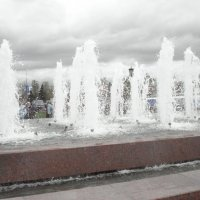 вода...вода :: Леонид Виноградов