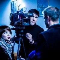 Съемки на форуме :: Максим Черножуков