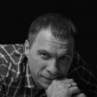 Друг :: Виталий Острецов