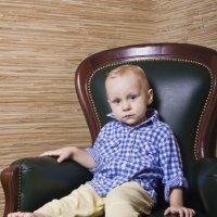 Малыш :: Виталий Острецов