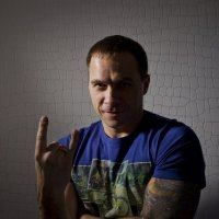Всё это рок-н-ролл :: Виталий Острецов