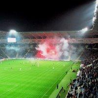 Огненное Шоу :: AV Odessa