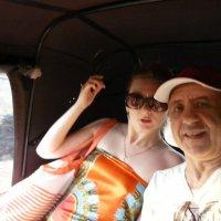 В Индии :: Лещнид Тудер