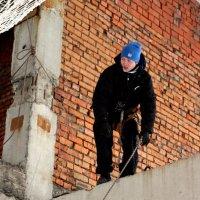 Данил. :: Дмитрий Арсеньев