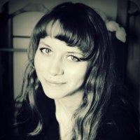 улыбка :: Екатерина Жукова
