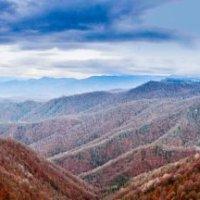 проба панорам - 2 :: Аня Смутина