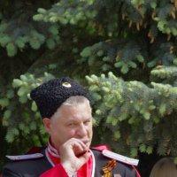 козаки :: Владимир Тушевский