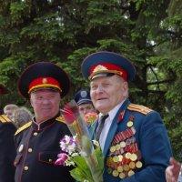 ветераны :: Владимир Тушевский