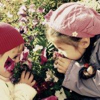 детки :: Иулия Ермоленко