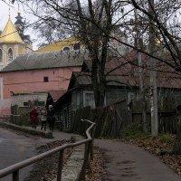 Старые улочки Брянска :: Тамара Цилиакус