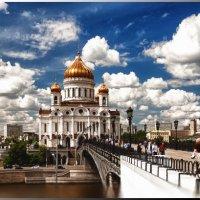 А вот и небо! :: Олег Каплун