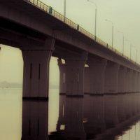 Мосты :: Владислав Положай