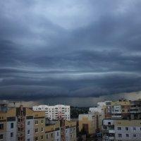 Буря :: Andrej Kazlou