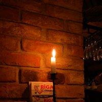 Retro cafe :: Lina Liber