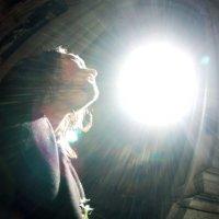 The shining :: Artem Ryzhykov