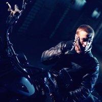 Terminator :: Ярослав Ивакин