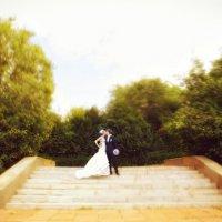 wedding :: Кристина Черниловская