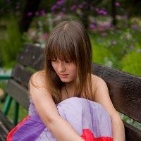 В парке :: Михаил Шаршин