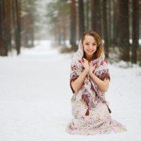 Теплая зима... :: Влад *