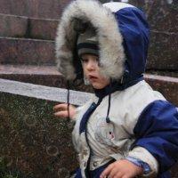 Мой сын :: Евгения Сказка