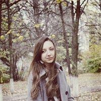 Wind of change :: Диана Василенко