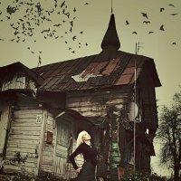 witch :: Диана Василенко