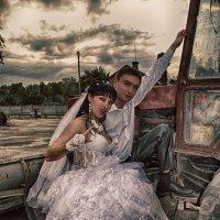 Wedding :: Диана Василенко
