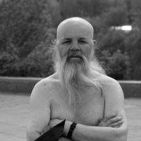 бородач :: Владимир Бурдин